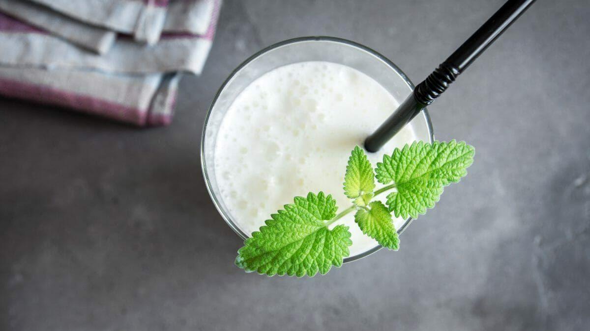 کفیر ناری، محصول جدید کاله در بازار نوشیدنیها