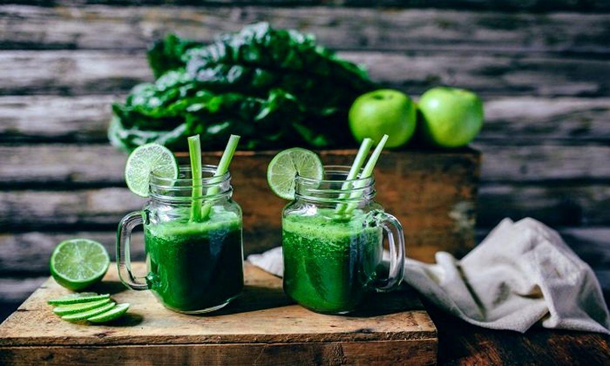 با این نوشیدنی مغزتان را تقویت کنید
