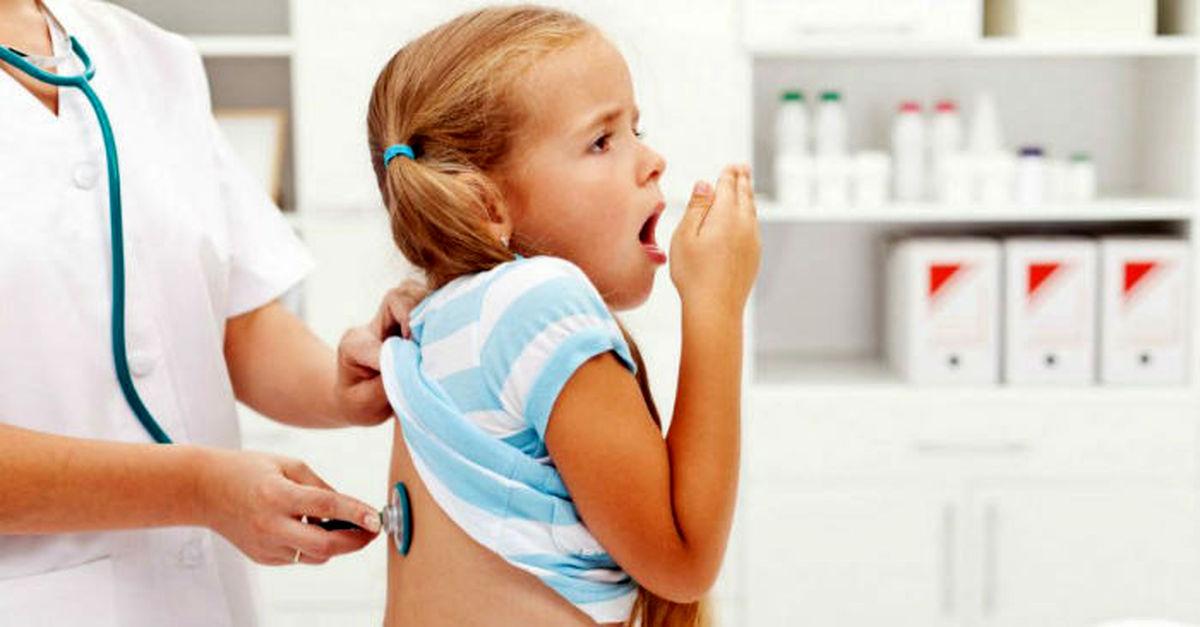 آشنایی با شربت سیموسپان برای درمان سرفه