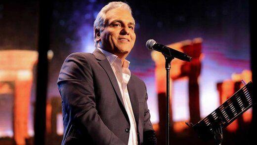 اهنگ جنجالی در کنسرت مهران مدیری اینبار اجرا نشد + جزئیات