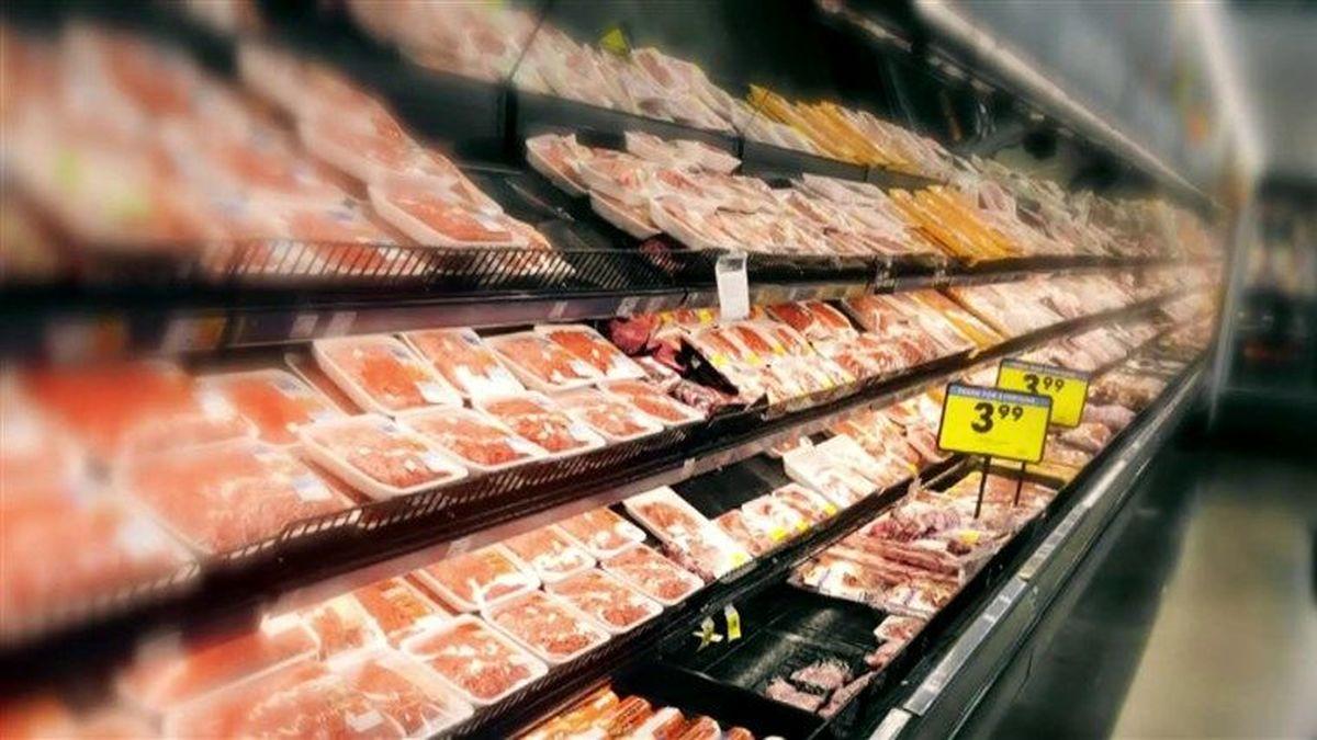 گوشت در آمریکا جیرهبندی شد