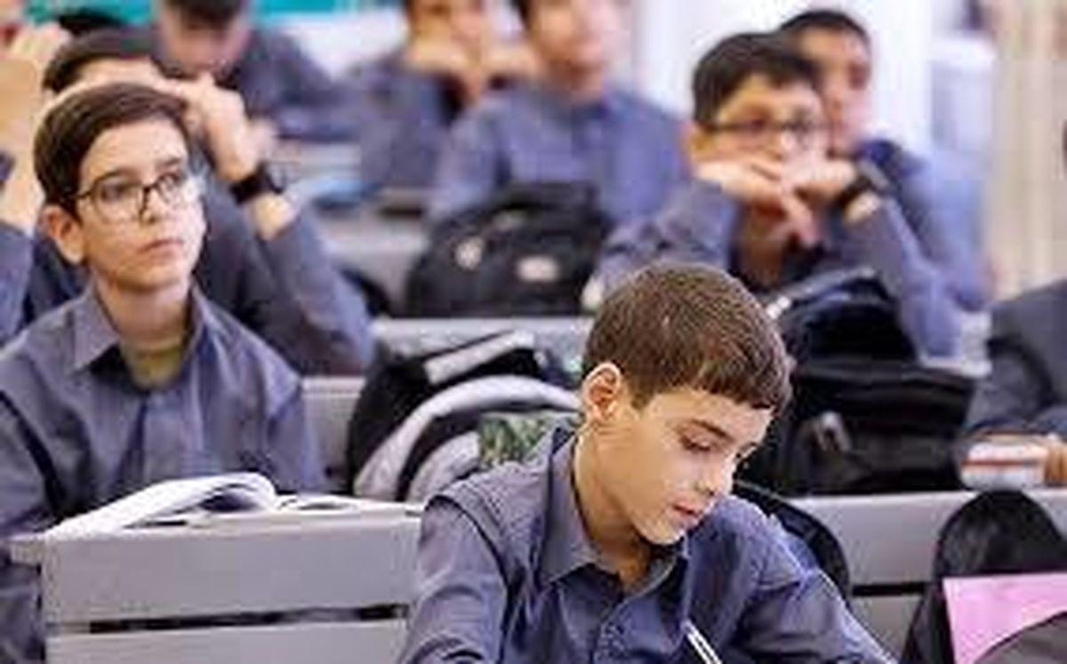 احتمال اضافه شدن زبان چینی به آموزش مدارس