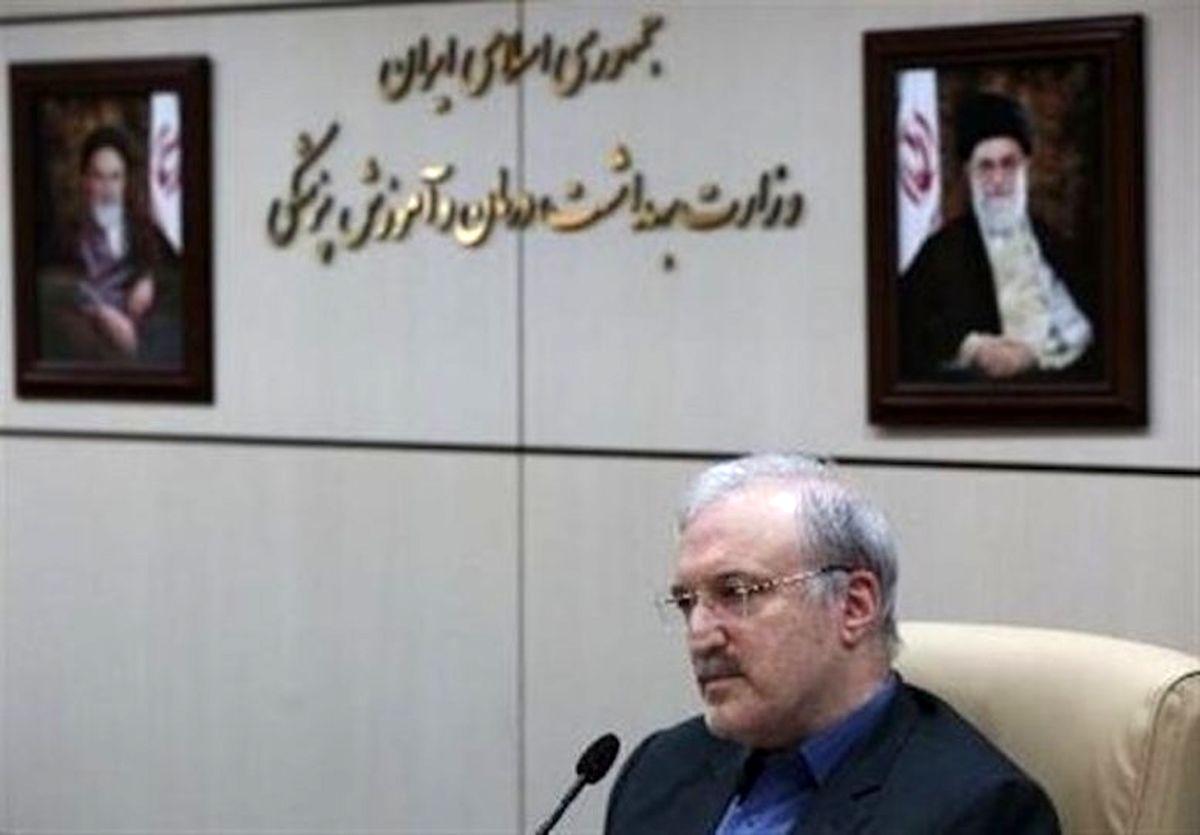 توضیح وزیر بهداشت درباره تعطیلی مساجد