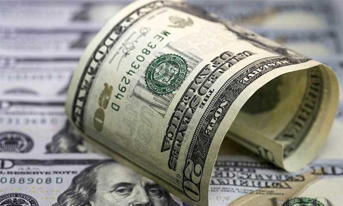اخرین قیمت دلار در بازار سه شنبه 9 مهر
