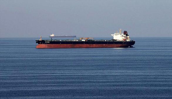 واکنش امریکا به انفجار نفتکش ایرانی