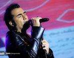 کنسرت رضا یزدانی با اجرای قطعات جدید