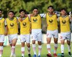 برنامه مجیدی برای تیم ملی امید مشخص شد