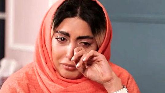 تجاوز جنسی به بازیگر ایرانی او را افسرده کرد   کارگردان متجاوز به ساناز طاری کیست؟