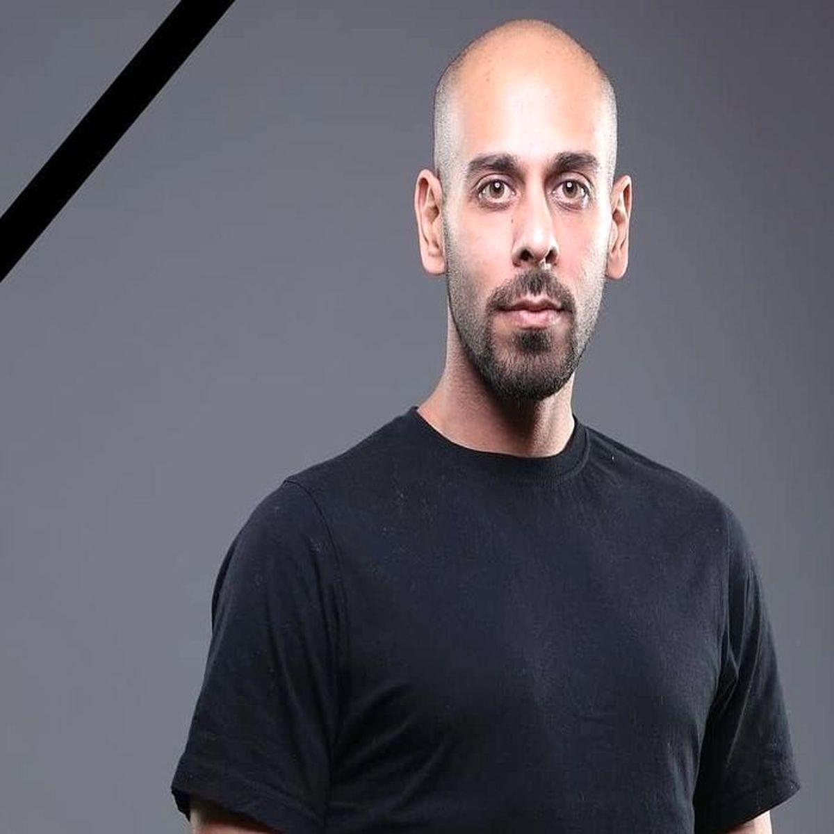 ارشا اقدسی درگذشت + بیوگرافی