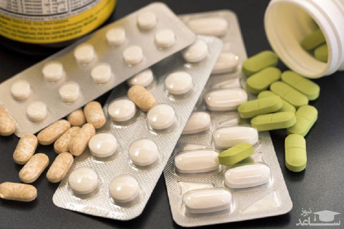 موارد منع مصرف و تداخل دارویی کپسول والبنازین