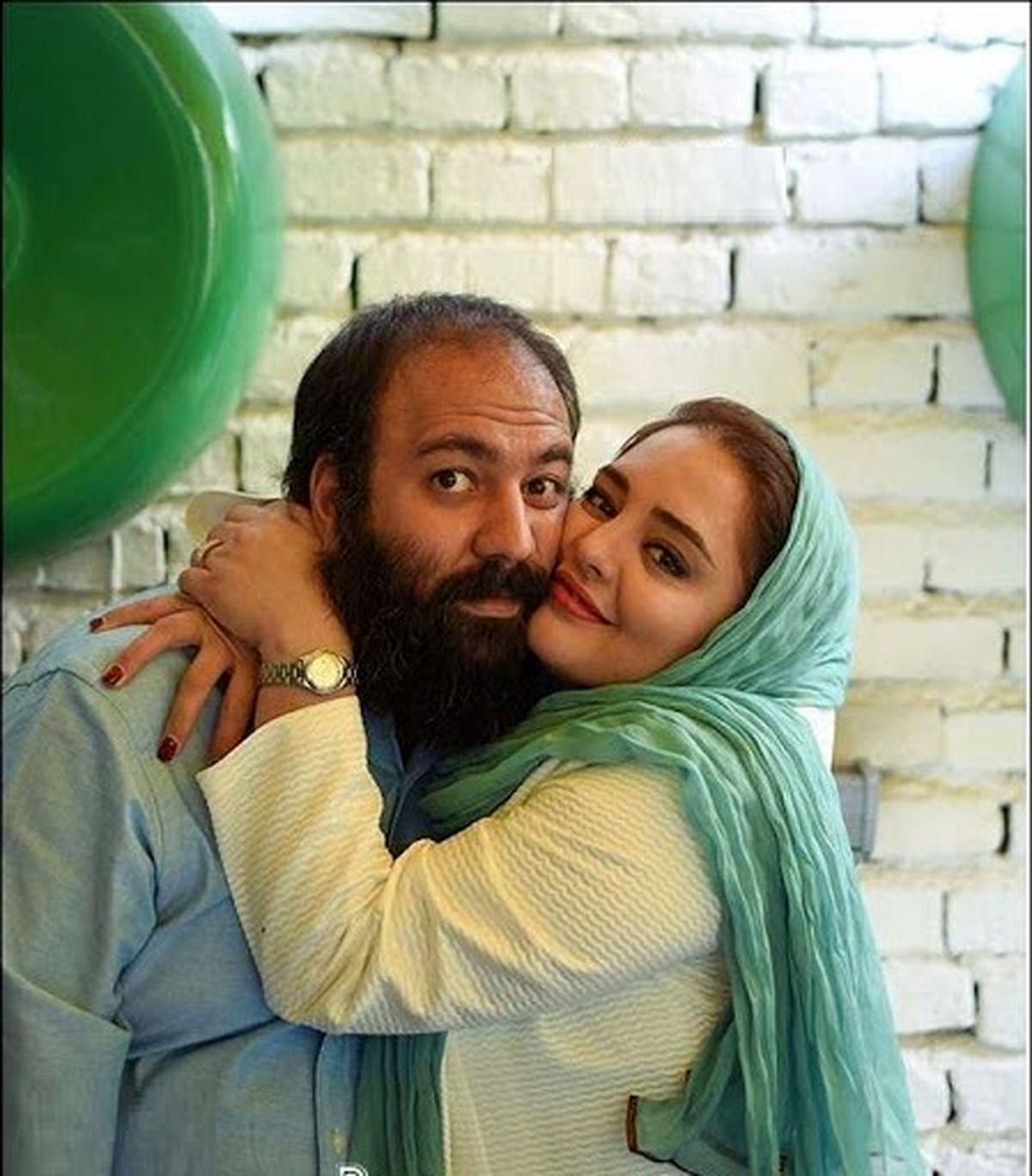 عکس های دیده نشده از مراسم لاکچری ازدواج نرگس محمدی + عکس و بیوگرافی
