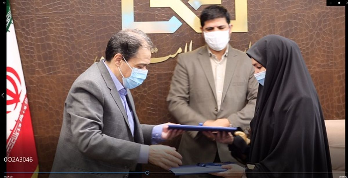 امضا تفاهم نامه وزارت بهداشت و سازمان بیمه سلامت درخصوص بیمه دستیاران پزشکی و دانشجویان PHD