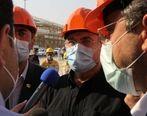 مدیریت جهادی در هلدینگ خلیج فارس، پروژه عظیم بیدبلند را در سه سال به سرانجام رساند
