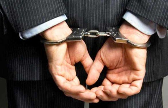 شهردار لواسان بازداشت شد