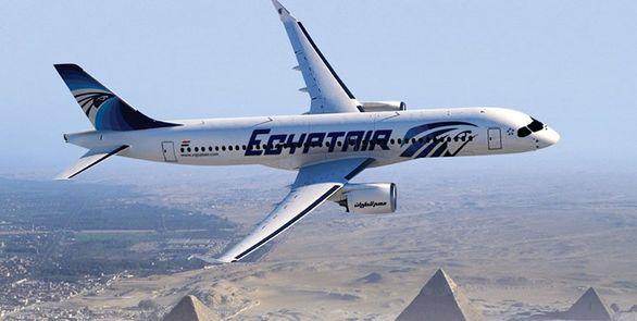مصر، پروازهایش به بغداد را تعلیق کرد