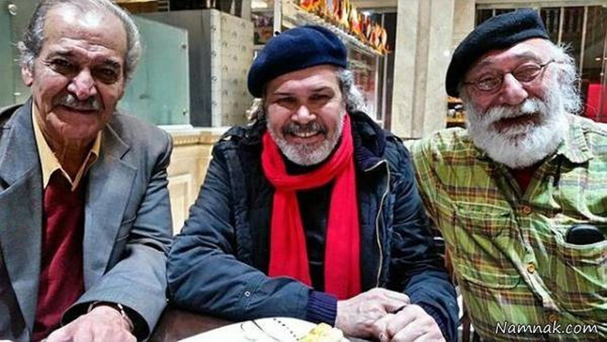 سیامک اطلسی درگذشت + بیوگرافی و علت فوت