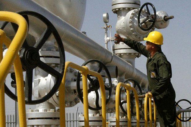 واردات گاز ترکیه از ایران متوقف شد + فیلم