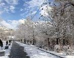 برف و باران کل کشور را فرا میگیرد