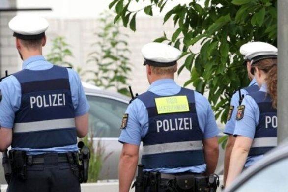 تخلیه 4 مسجد آلمان به دلیل دریافت پیامهای تهدیدآمیز