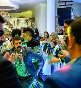 پایتخت 6 | افشاگری احمد مهران فر از سانسور رقص ارسطو در پایتخت + عکس