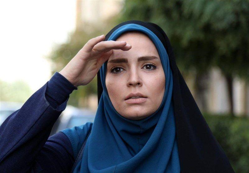"""سپیده خداوردی"""" وارد محکومین شد! + عکس- اخبار فرهنگی - اخبار تسنیم - Tasnim"""