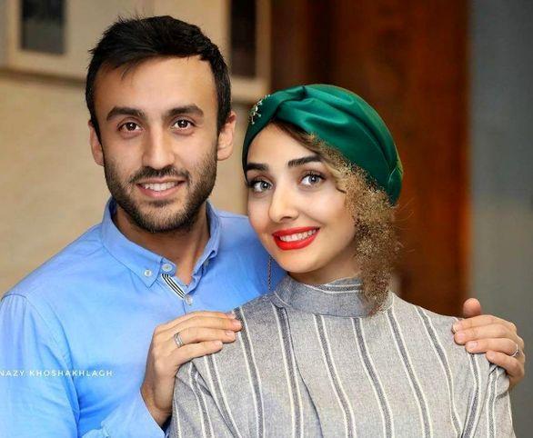 عکس های لورفته از مراسم ازدواج لاکچری پسر فاطمه گودرزی با حضور مادرش + بیوگرافی و عکس