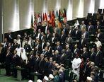 حضور بیش از ۱۲۰۰ میهمان داخلی و خارجی در مراسم تحلیف روحانی