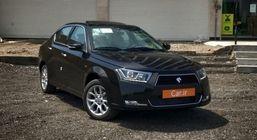 انتشار قیمت جدید 8 محصول شرکت ایران خودرو + جدول