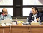 طرح مشکلات تولید با صنعتگران، حمایت برای رفع موانع با نمایندگان مجلس