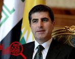 نیچروان بارزانی: درباره باز کردن گذرگاههای مرزی با ایران به توافق اولیه رسیدیم