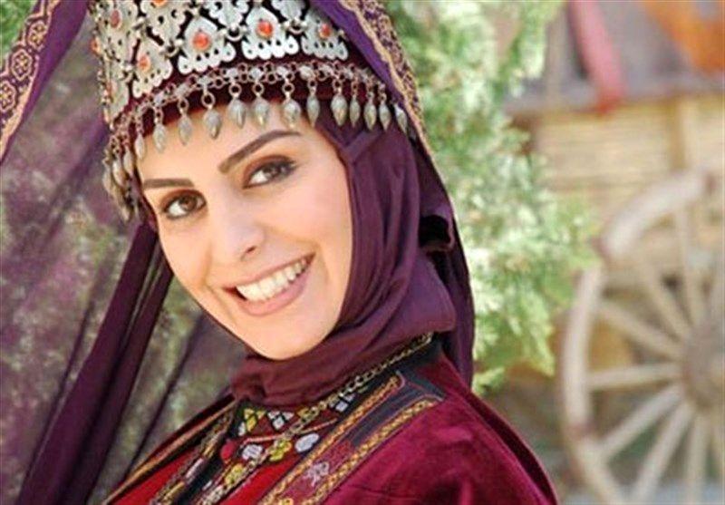ماه چهره خلیلی درگذشت/ هنرمندی که میخواست فرزندش ایرانی باشد ...
