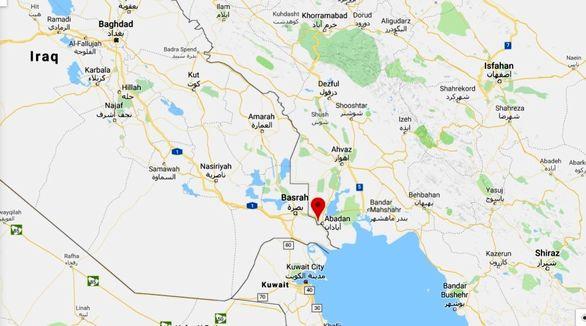 کشف مخزن جدید نفت در جزیره مینوی ایران + نقشه