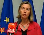 تعهد سه کشور اروپایی به ایجاد اطمینان در تحقق اهداف برجام