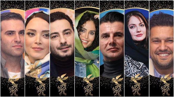 رقابت نفسگیر میان معادی، محمدزاده و هوتن شکیبا