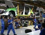 سایپا و ایران خودرو بهره وری منفی 38 درصدی دارند؟!