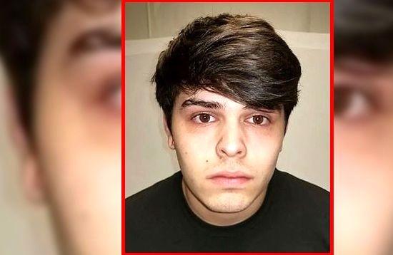 تجاوز جنسی وحشیانه پسر جوان به دختر 19 ساله در شب هالووین + عکس