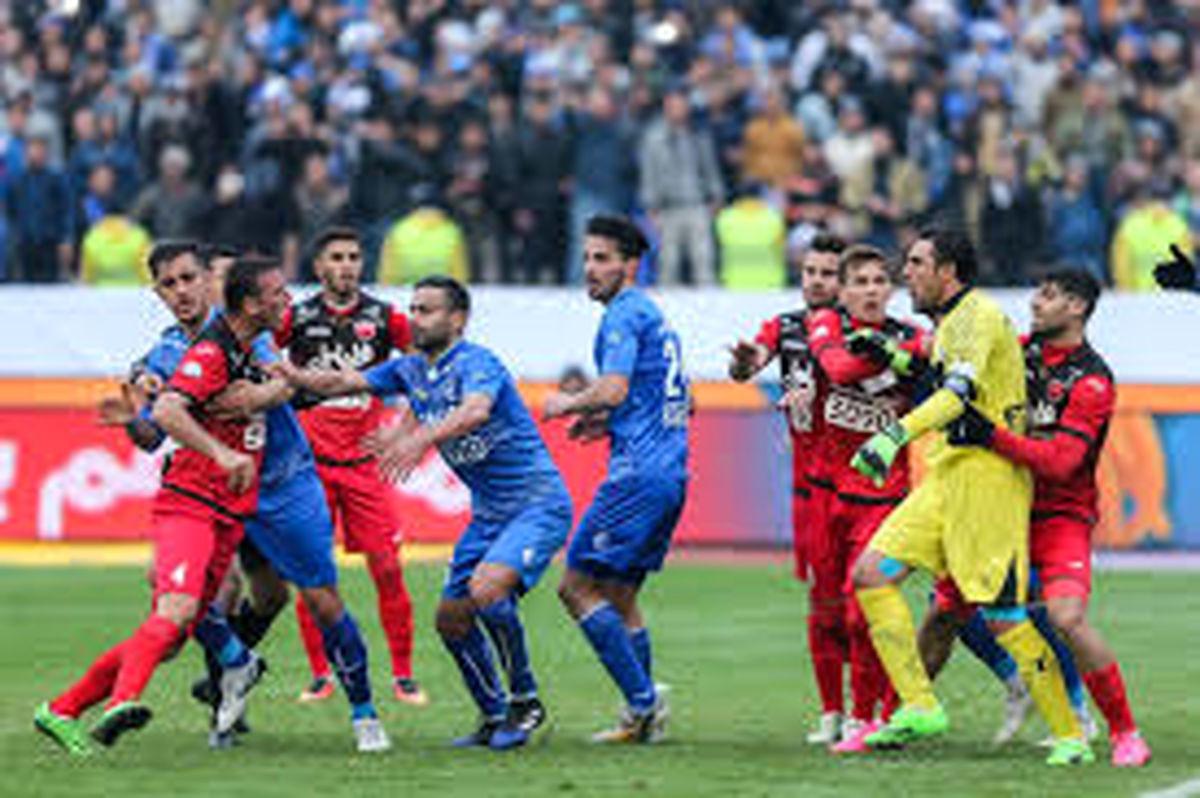 اعتراض تند هواداران استقلال به تبعیض میان پرسپولیس و تیم شان!