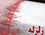 زلزله ۴.۲ ریشتری در زنگی آباد کرمان
