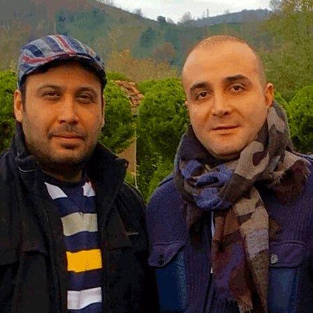 آقای دعوایی موسیقی ایران