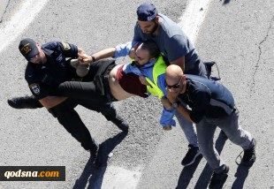 فراگیر شدن تب جلیقه زردها در اسرائیل و افزایش احتمال سرنگونی کابینه نتانیاهو