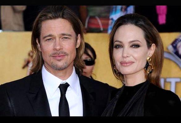 پشیمانی آنجلینا جولی از طلاق!
