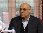 کنایه فتحی به سازمان لیگ در مورد سوپر جام