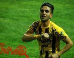 ساسان، ورزشگاه آبادان را خوش یمن میکند؟