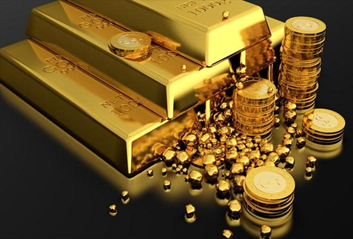 قیمت طلا، قیمت سکه، قیمت دلار، امروز دوشنبه 15 بهمن 97 + تغییرات