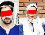 نقشه المیرا و علیرضا برای قتل وحشتناک شوهرش+عکس