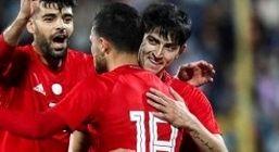 سه مهاجم بیرحم در ترکیب تیم ملی