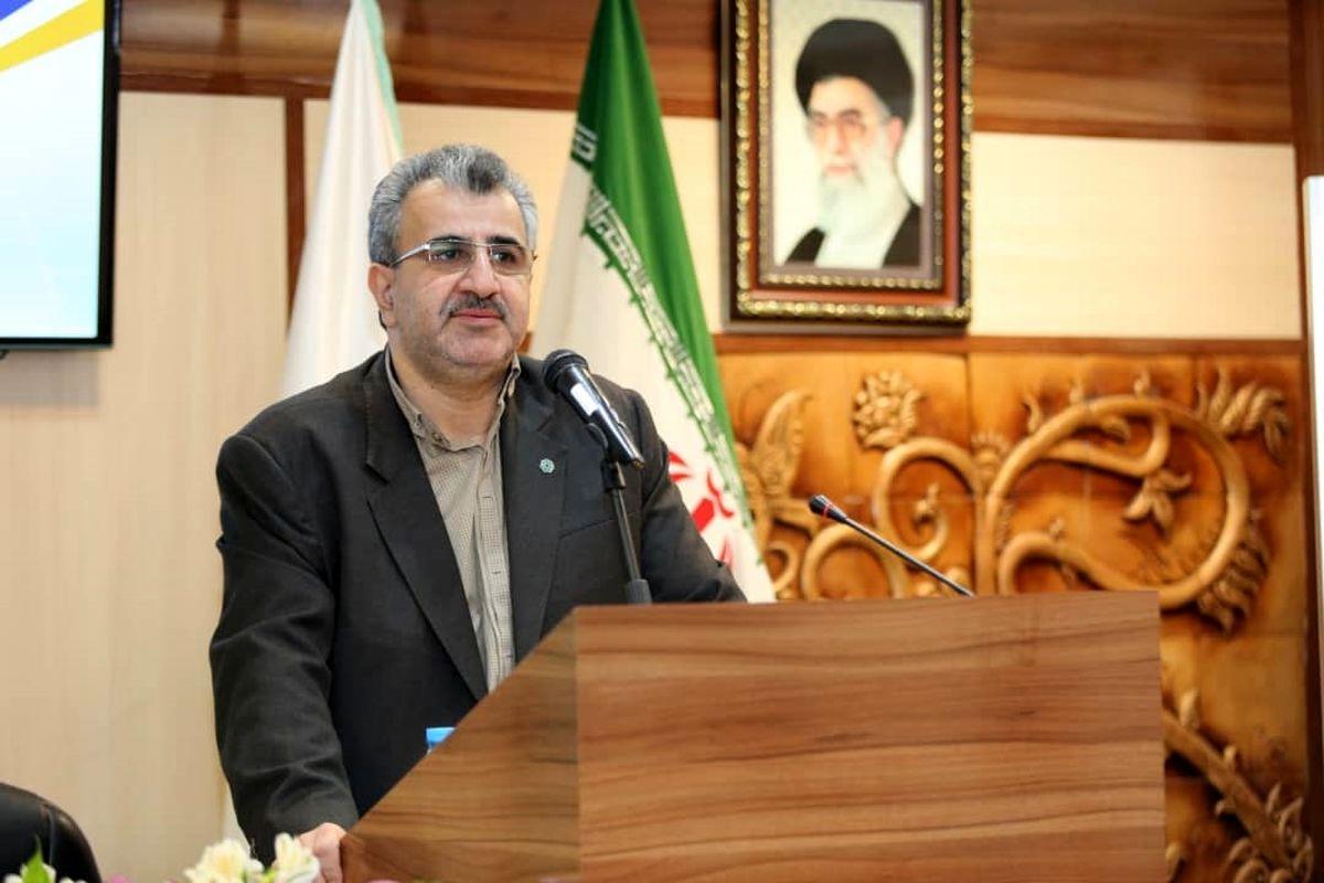سعید معادی: روابط عمومی کارآمد موجب اعتلای سازمان می شود