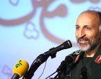 سردار حجازی جانشین فرمانده نیروی قدس شد