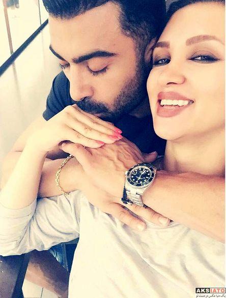 بیوگرافی روناک یونسی و همسرش محسن میری +  عکس جدید