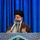 رهبر انقلاب: باید قوی شویم/ دشمن از حادثه هواپیما خوشحال شد/ پاسخ موشکی سپاه و تشییع میلیونی سردار سلیمانی از ایام الله است